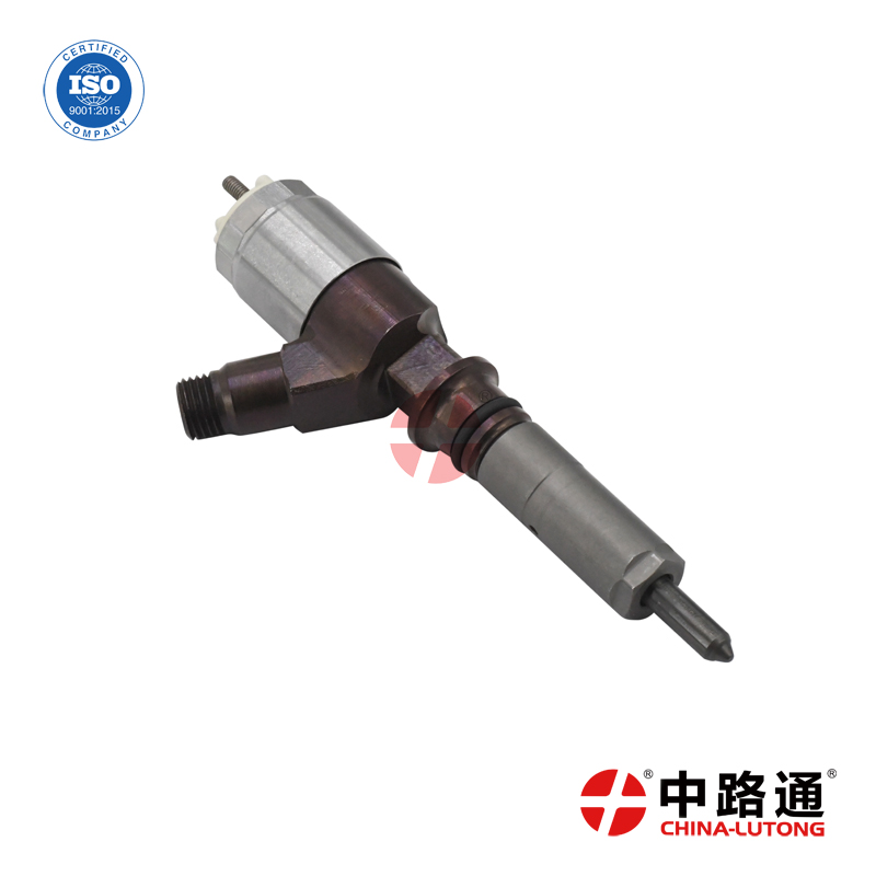 fuel pump and fuel injector 326-4756 mechanical diesel injector