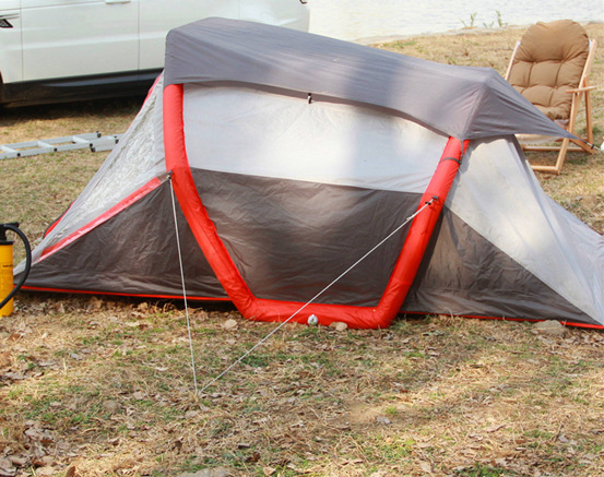 2 Persons Inflatable Tent CTIT03-1  Inflatable Camping Tent  Camping Tent