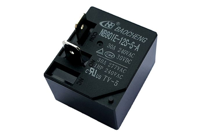Power Relays: NB901E Relay