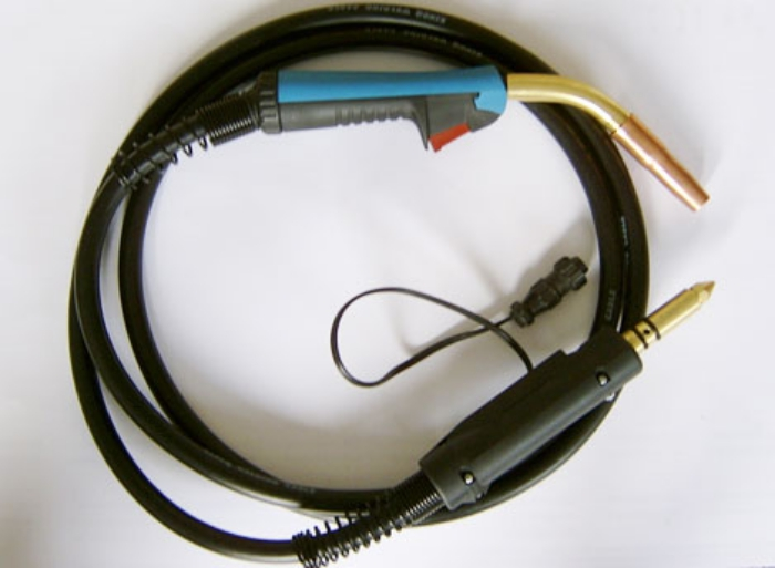Welding Torch Excellent conductivity