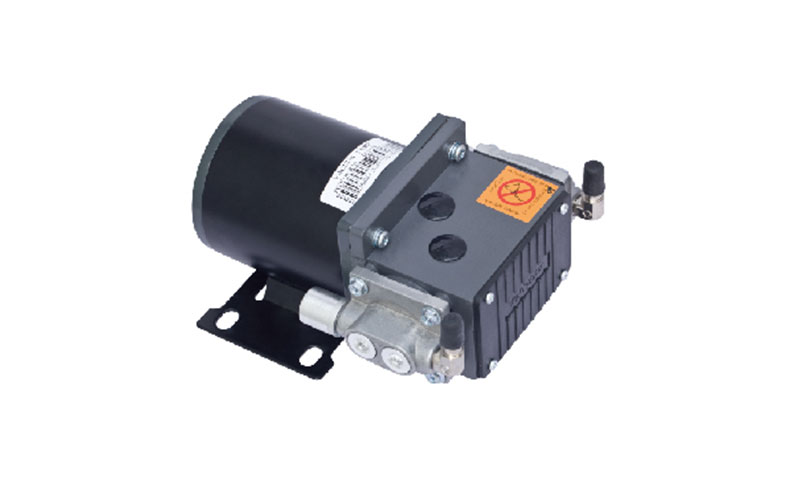 Electric Vacuum pump Kit