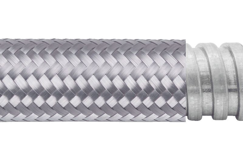 Flexible Metal Conduit EMI Proof - PAG13GB Series
