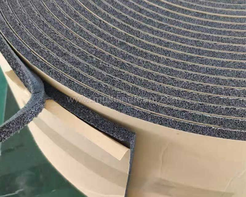 Flexible Foam Expansion Joint Foam