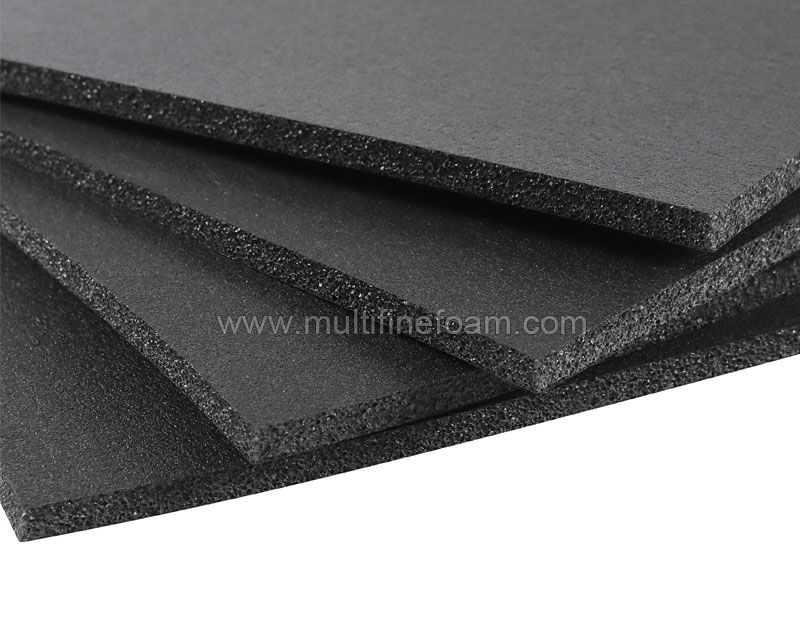 Chemical Cross Linked PE Foam(XPE Foam)