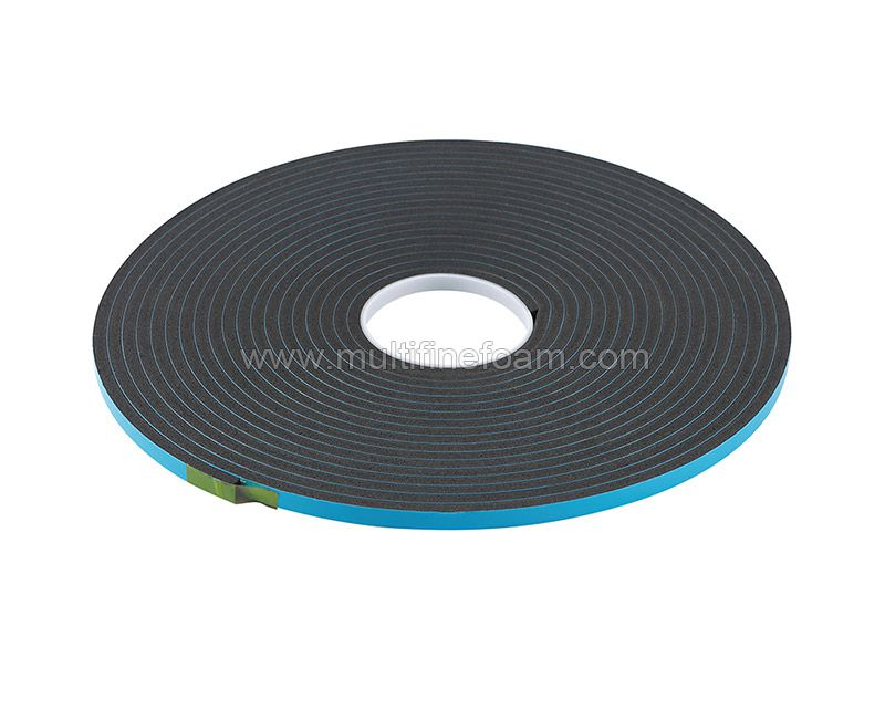 Double or Single Sided PVC Foam Tape(Spacer Tape)