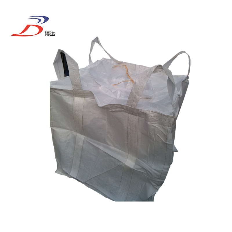 China supplier 100% pp jumbo bag , FIBC bags 500kg 1000kg bulk bag