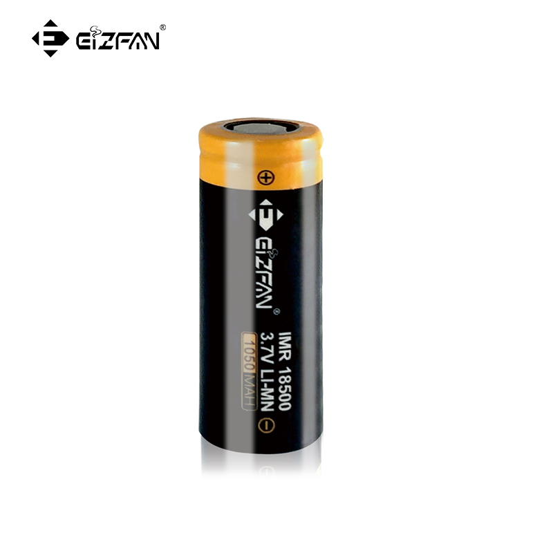 NCR18500A 1050mAH 3.7V Rechargeable batteries 18500