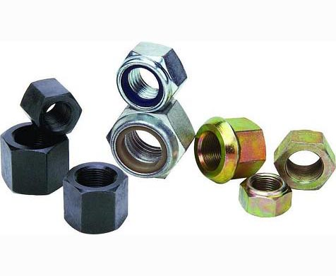 Fasteners(high tension) Heavy hex nuts din934