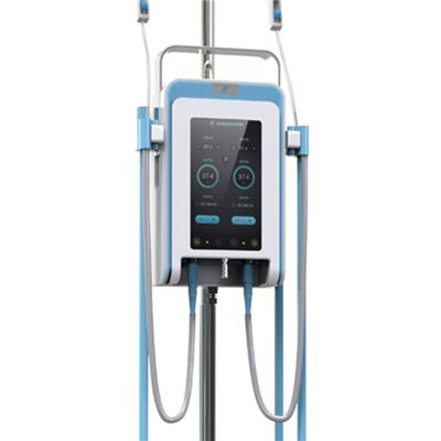 Dual Channel Blood Infusion Warmer