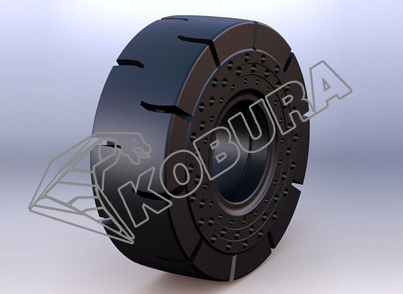 Wheel Loader Tires China