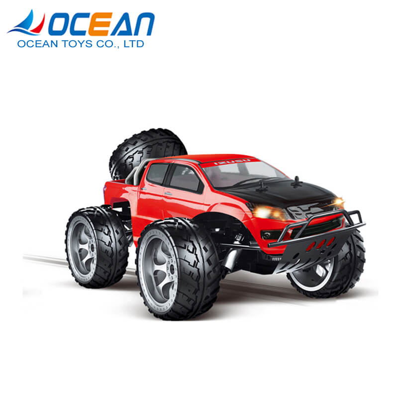 Wholesale high speed 2.4G 1:10 drift colorful rc car toys with factory price