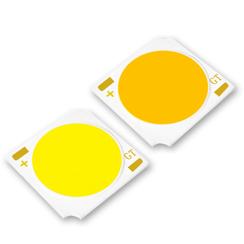 3 Step CRI 80Ra 90Ra COB LED Chip 15W 30W