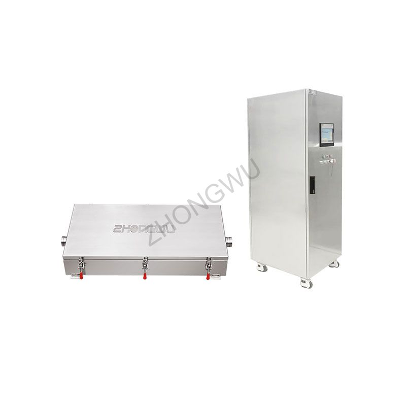 Packaging Sterilization Equipment