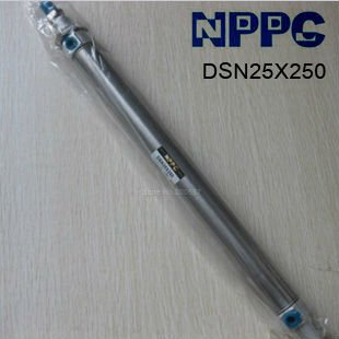 FESTO type.DSN series ISO6432 Mini pneumatic cylinder.DSN25X250