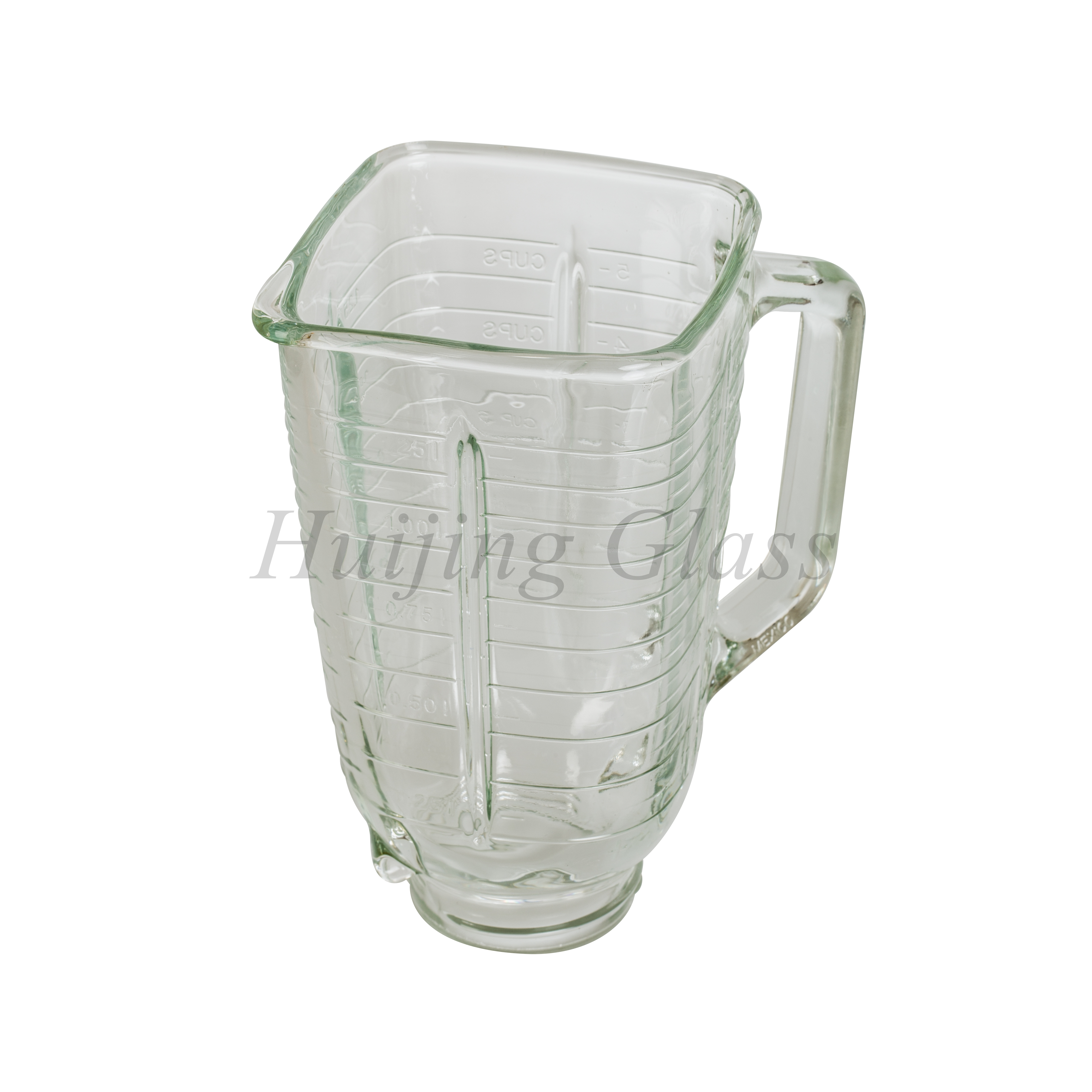 (A06)square blender jar hot sell home applicance