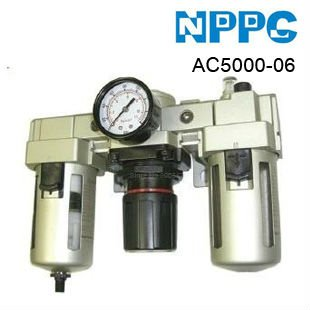 SMC Filter regulator. air treatment .AC5000-06 3/4