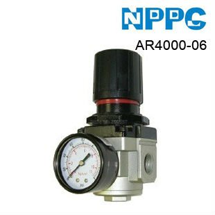 SMC type Pressure regulator. AR4000-06 3/4 .free-shipping