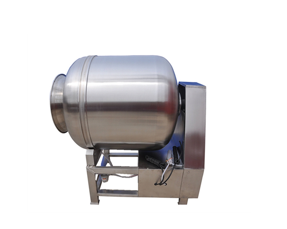 Best selling meat processing machine vacuum rotor