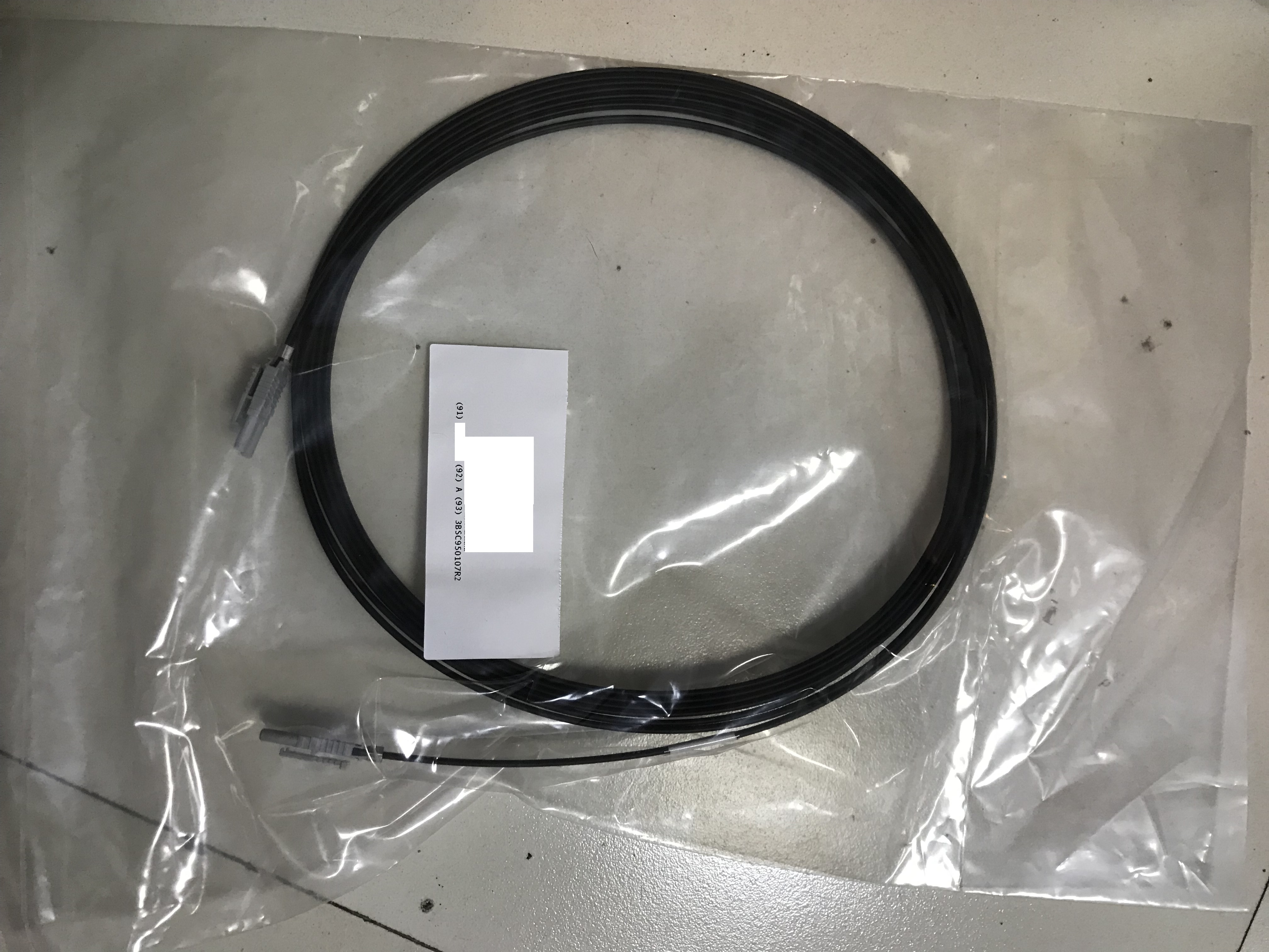 TK812V050 POF Cable 3BSC950118R2