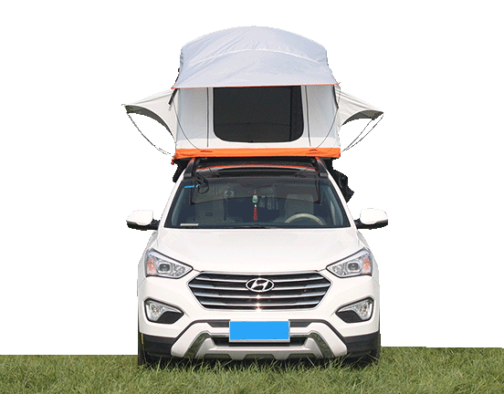 4x4 Roof Tent CARTT02-4   Car Roof Top Tent Hot Sale   Roof Top Tent Supplier