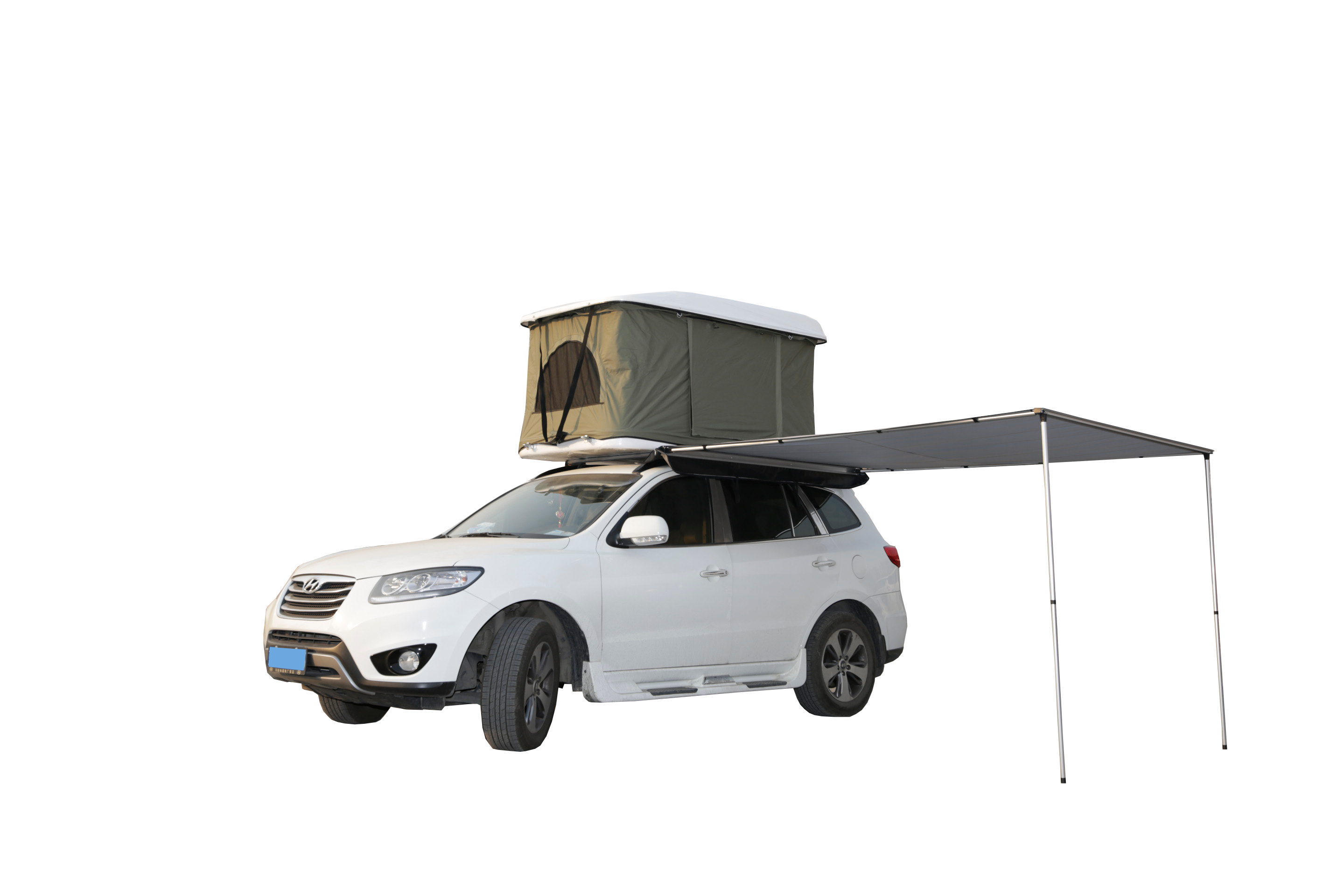 Car Side Awning   Car Side Awning Supplier   Waterproof  Car Side Awning