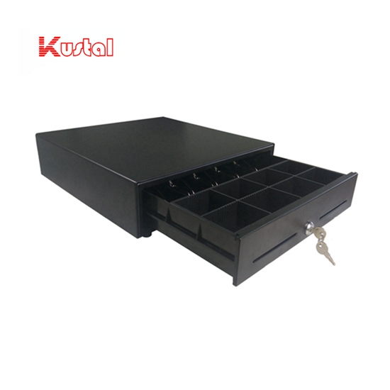 KST-410E economical cash drawer