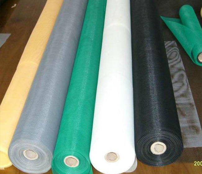 Window Screen Mesh Fiberglass Insect Screen Manufacturer