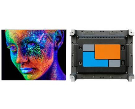 Indoor narrow pixel pitch, Narrow Pixel Pitch LED Display
