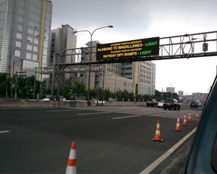 Variable Message Signs (VMS)  Variable Message Signs (VMS), LED Variable Message Signs