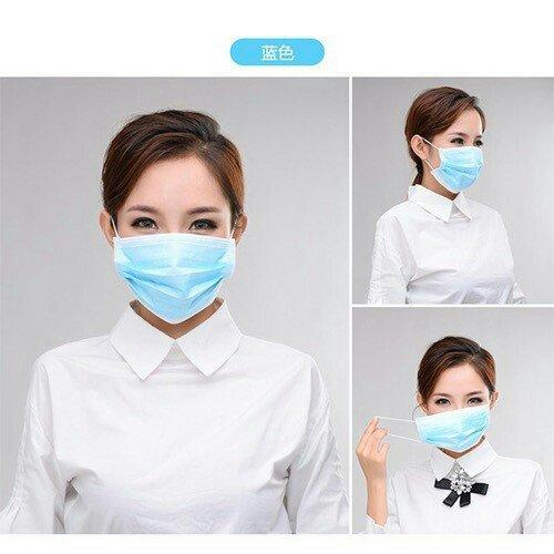 Disposable dust masks wholesale