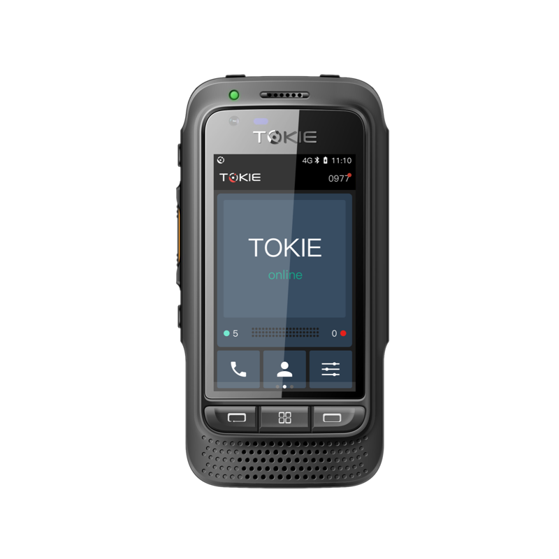 TK1000 Plus - 4G LTE Radio