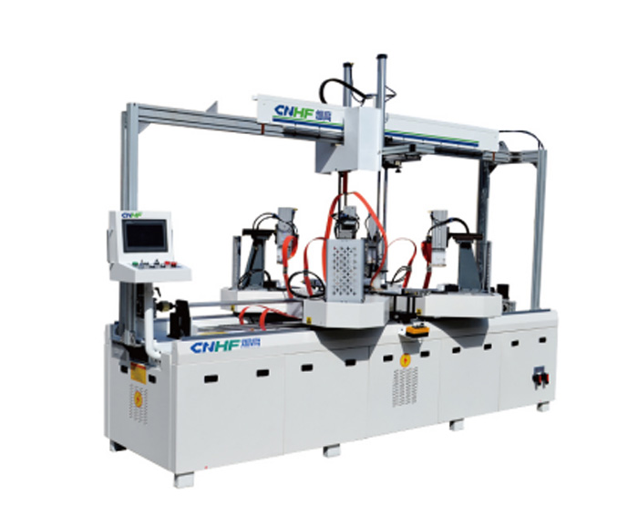 HF(RF) Wooden Frame Joining Machine