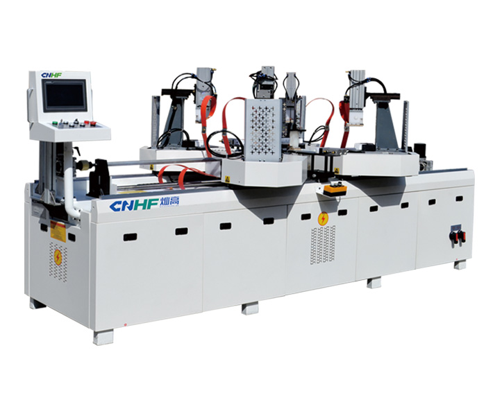 HF(RF) Wooden Frame Joining Machine (Intelligent)