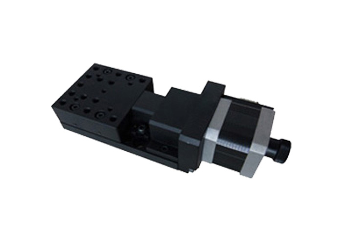 Motorized Linear Stage Travel Range: 15mm