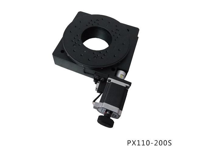 PX110-200S Motorized Rotation Stage