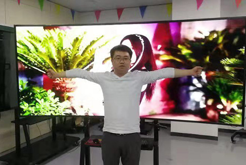 Specification of 105 Inch Curved TV  Smart Curved OLED TVS  4k Curved OLED TVS Supplier
