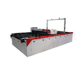 Several indicators to judge the quality of laser cutting machine
