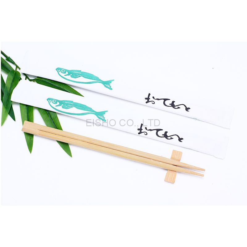 NATURAL BAMBOO CHOPSTICKS SOLD BY PAIR