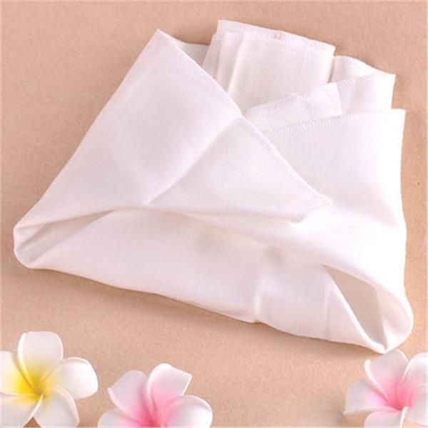 100% cotton Baby muslin diaper birds eye