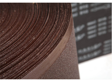 Brown Aluminium Oxide Cloth