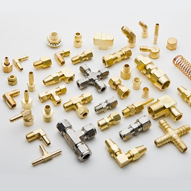 Customized CNC metal parts, screws,bolts, precision metals