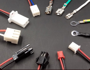 Customized cable assembly for different industries