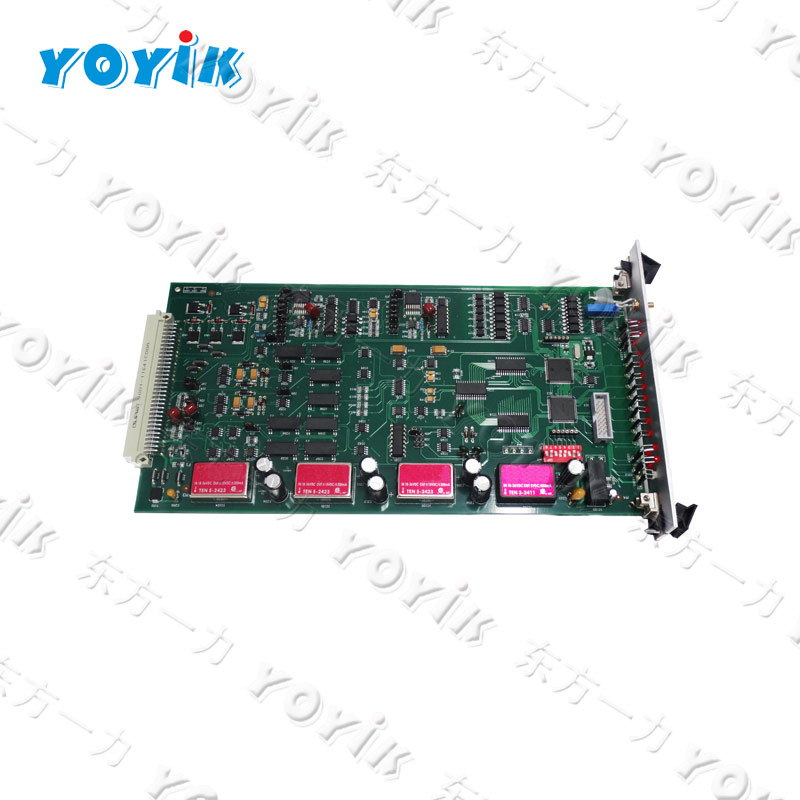 Servo Card DMSVC003 for yoyik