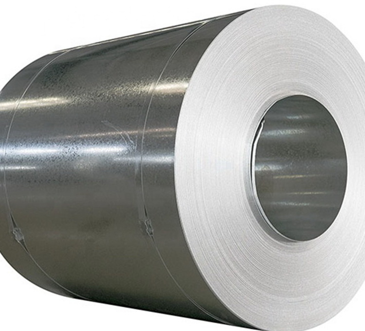 GI Glavanized steel sheet coil