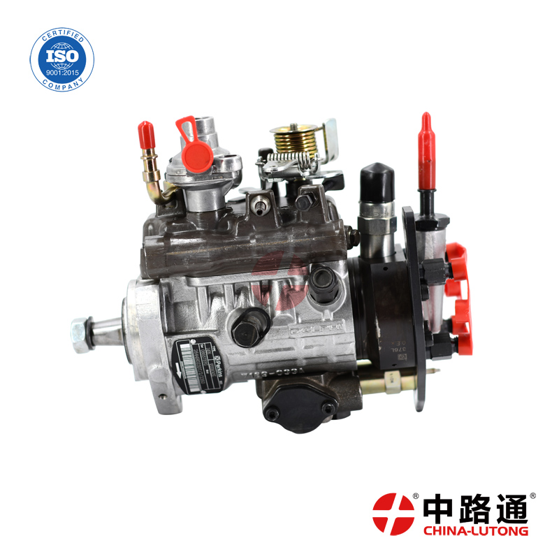tractor injector pumps K10-16 distributor rotary fuel injection pump
