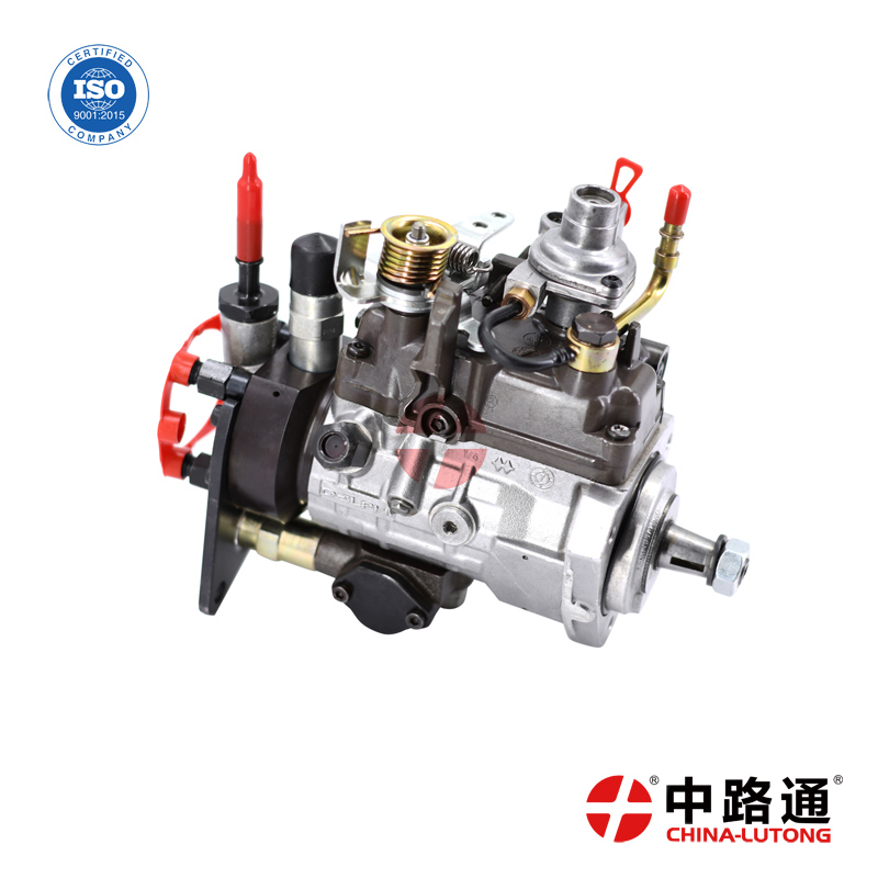 LUTONG OIL engine fuel injector pump 4941011 diesel inline injection pump
