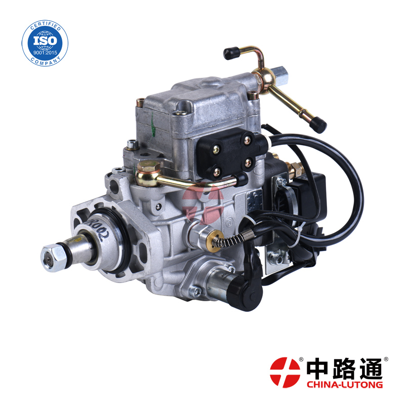 Diesel Fuel Injection Pump B6AD548G8-R 13068876 for injection pump tester