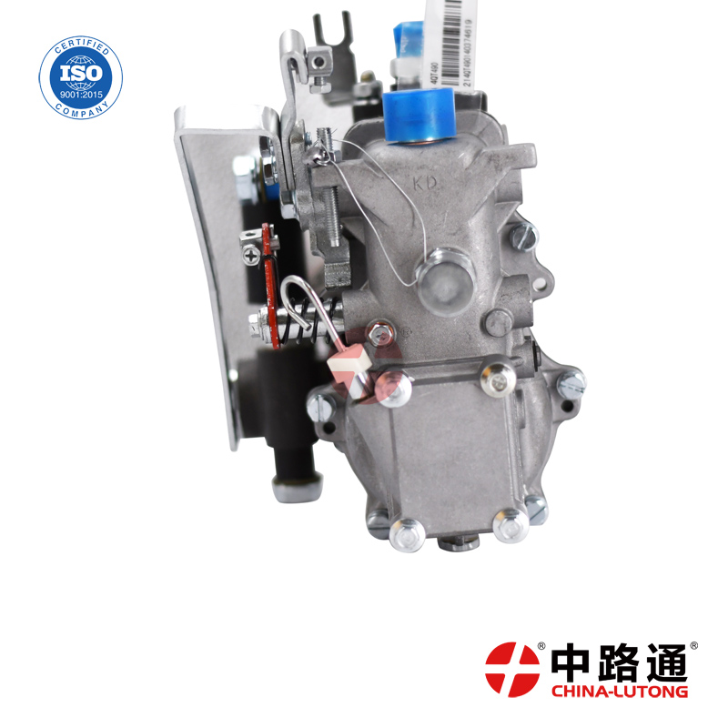 Deutz Electronic Unit Pump B6PN538 13051931 high pressure fuel pump diesel