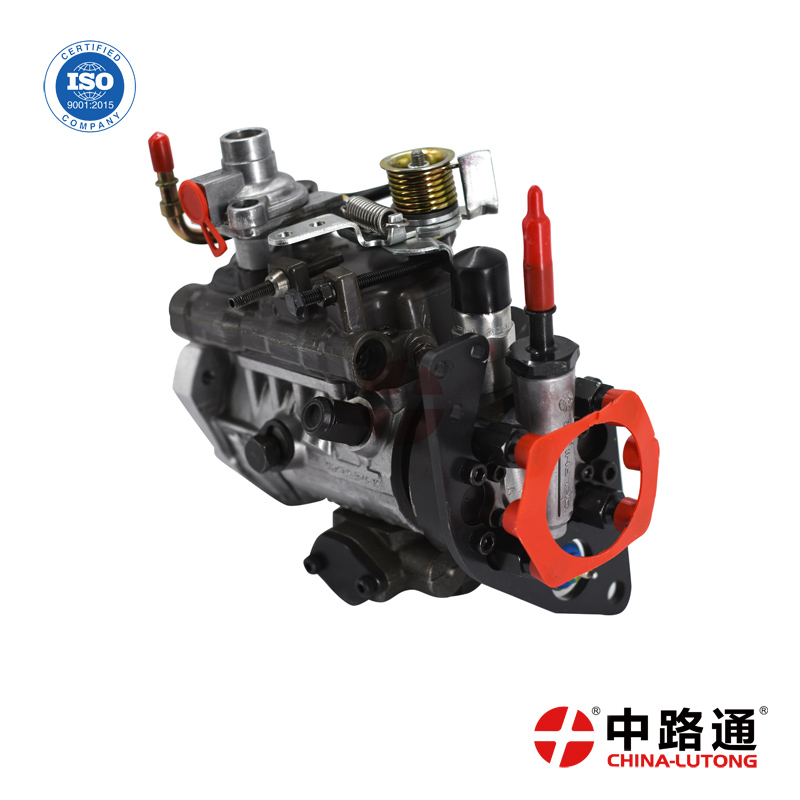high pressure pump accessories 9520A424G Diesel Fuel Injection Pump