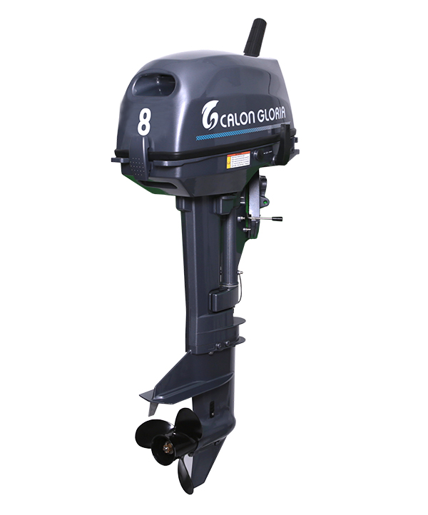 8 HP Outboard Motor,outboard engine,2 stroke outboard motor factory